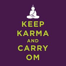 Is Karma The Same Thing As Law of Attraction?